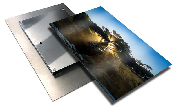 Metallic Prints by Keith Turley Photography