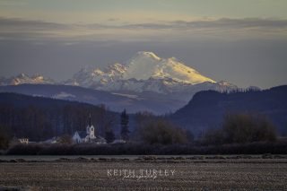 Glorious Day by Keith Turley
